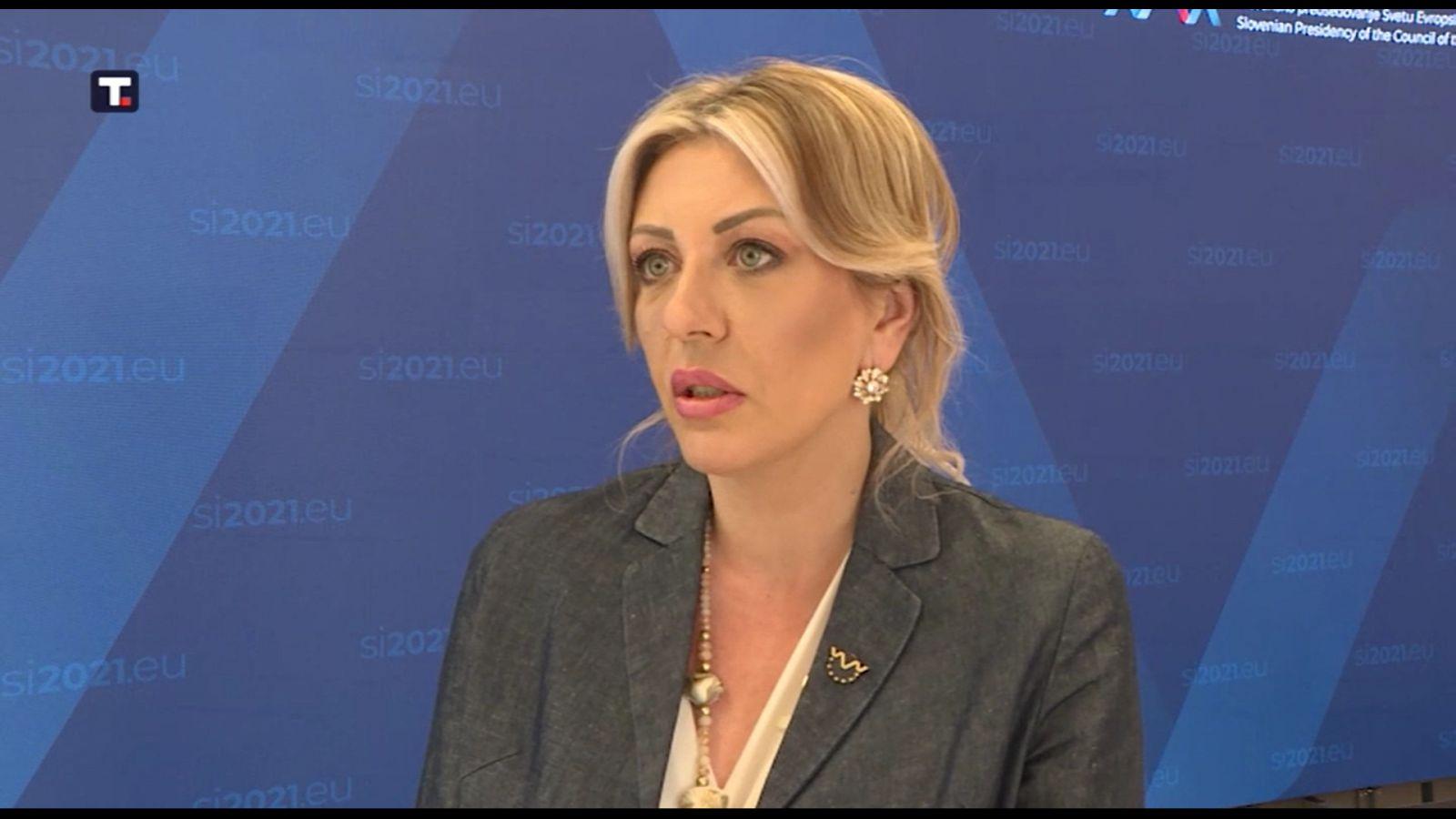 Ј. Јоксимовић: Регионалне иницијативе омогућавају стабилност