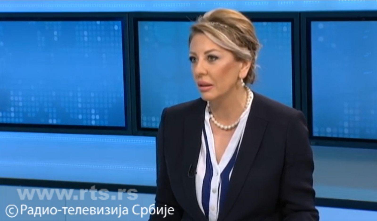 Ј. Јоксимовић: Тражили да се констатује отварање кластера 1
