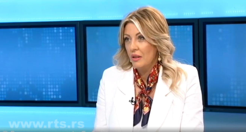 J. Joksimović: Međuvladina konferencija delimično priznanje rezultata