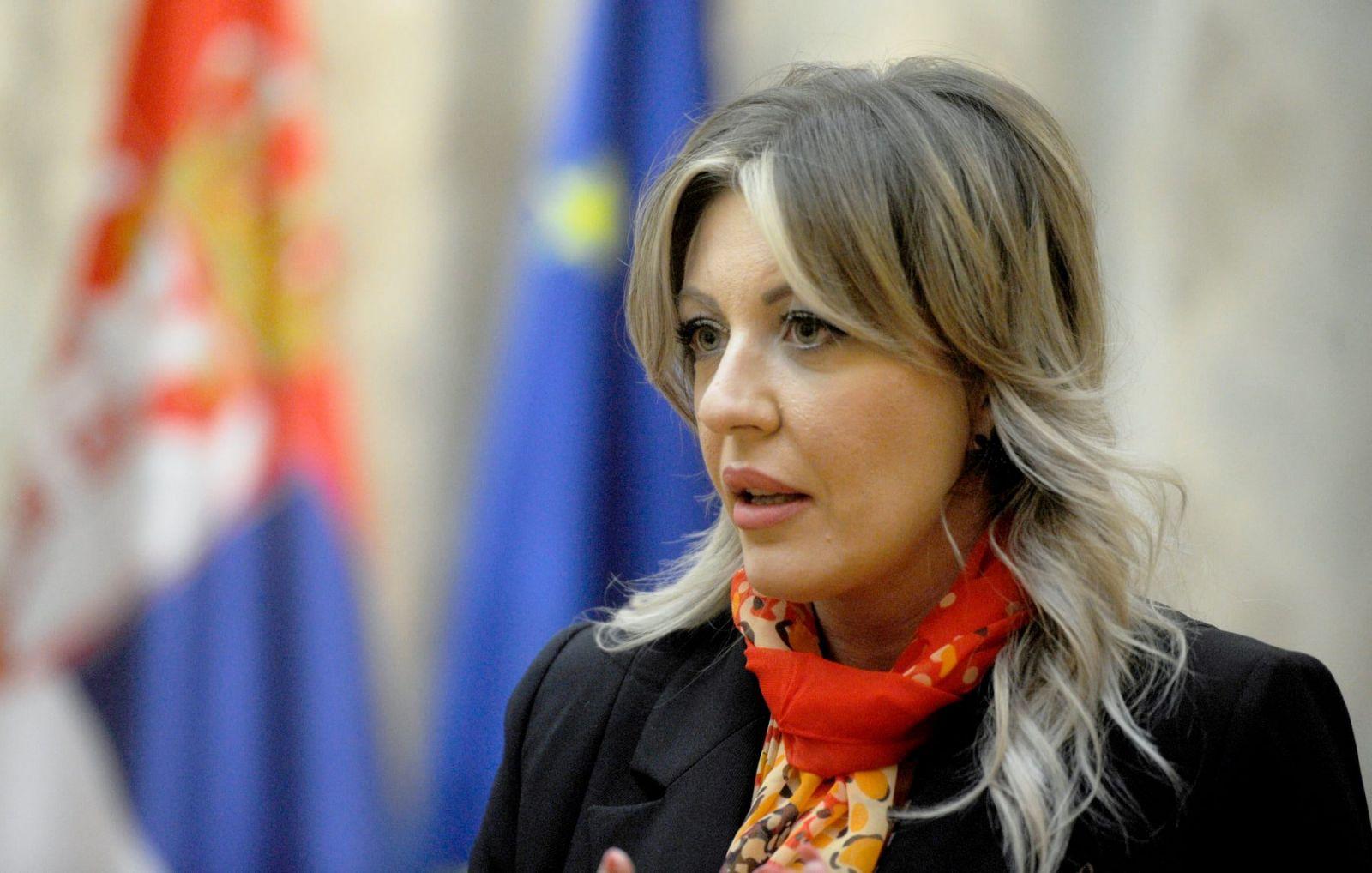 J. Joksimović: Savet EU formalizovao odluku o primeni nove metodologije
