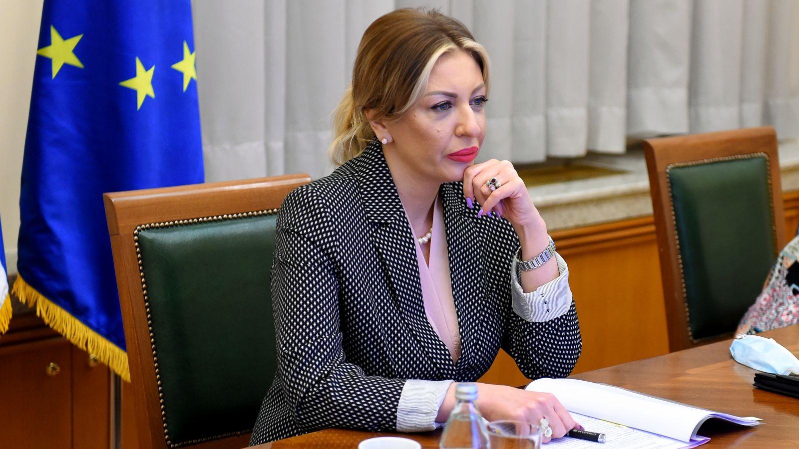 J. Joksimović: Serbia's membership will additionally revitalise the EU