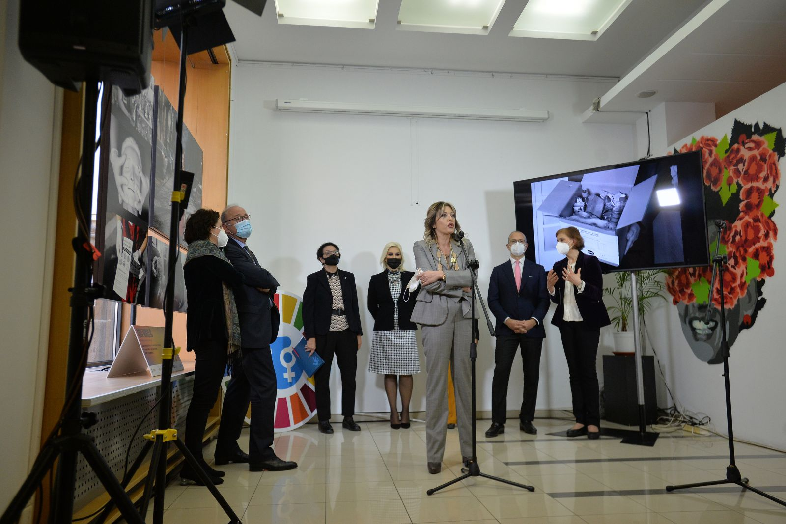 J. Joksimović: Immeasurable role of women in overcoming pandemic
