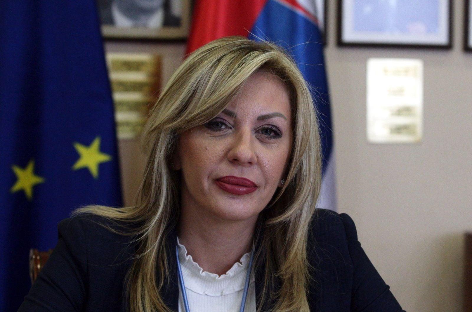 J. Joksimović: Kandidovani projekti za finansiranje iz Investicionog okvira