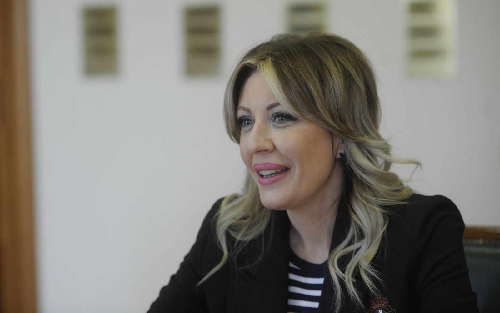 J. Joksimović: Portugal supports political IGC during its presidency