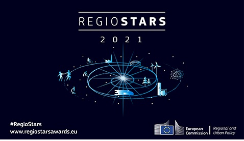 Competition for REGIOSTARS Awards 2021