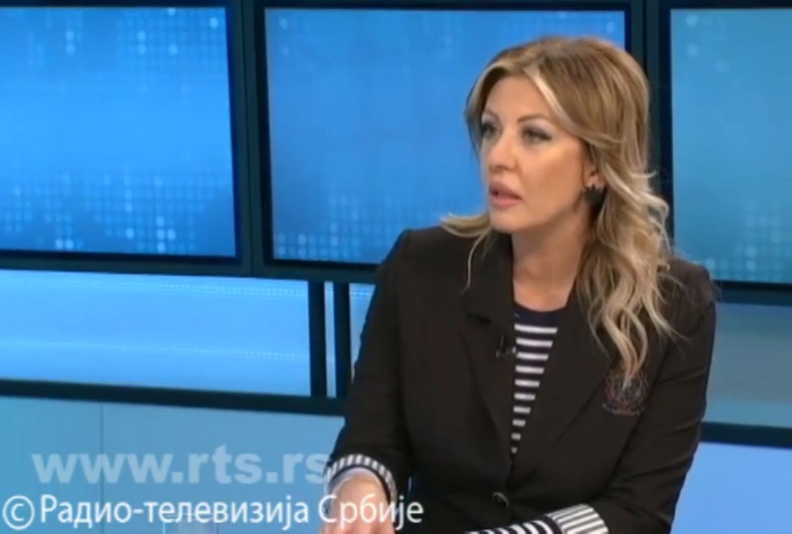 J. Joksimović: Serbia agreed to new EU methodology long time ago