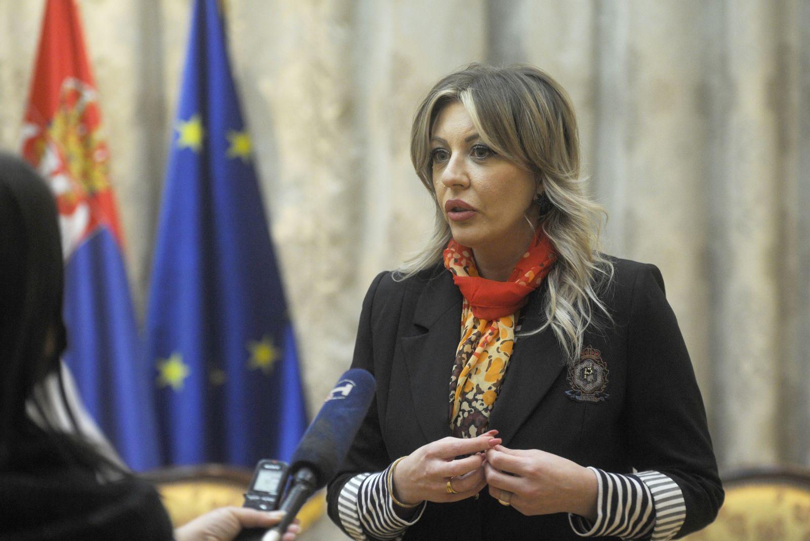 J. Joksimović: Jači politički nadzor članica EU nad pristupnim procesom