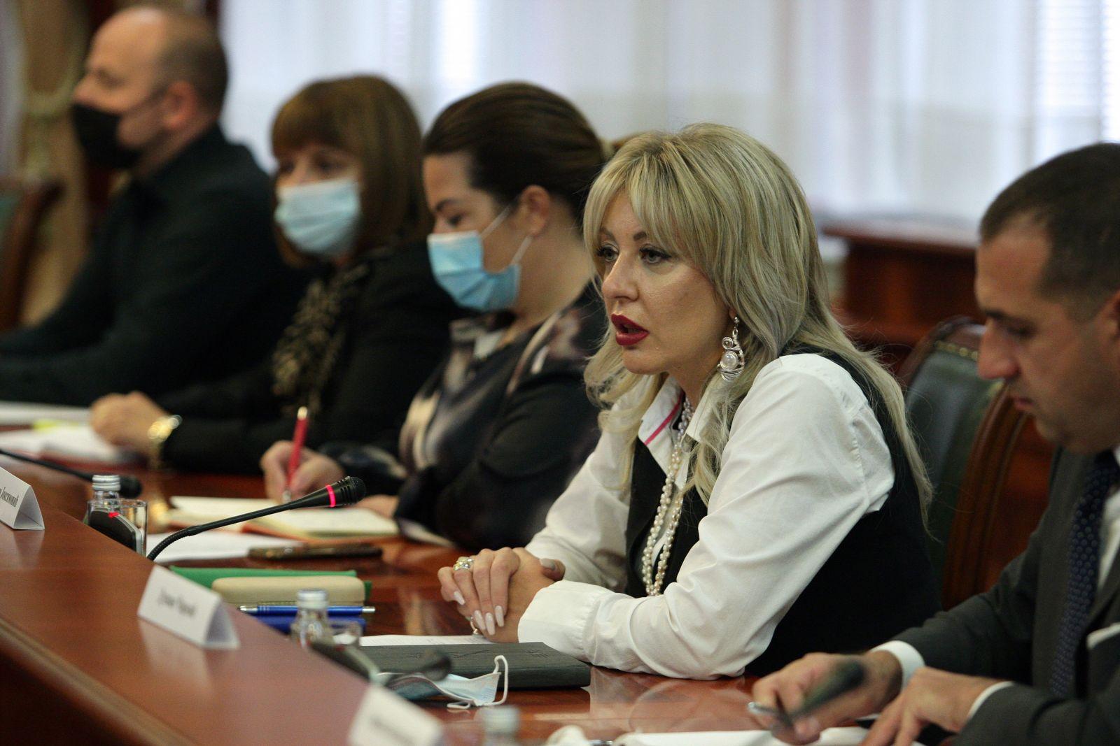 J. Јоксимовић: Из ИПА 3 - највише средстава за зелене пројекте