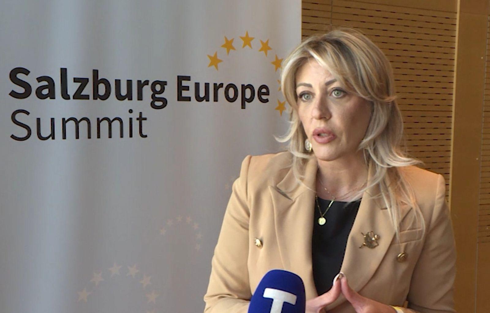Ј. Јоксимовић: Превише геополитике, премало заједничке визије