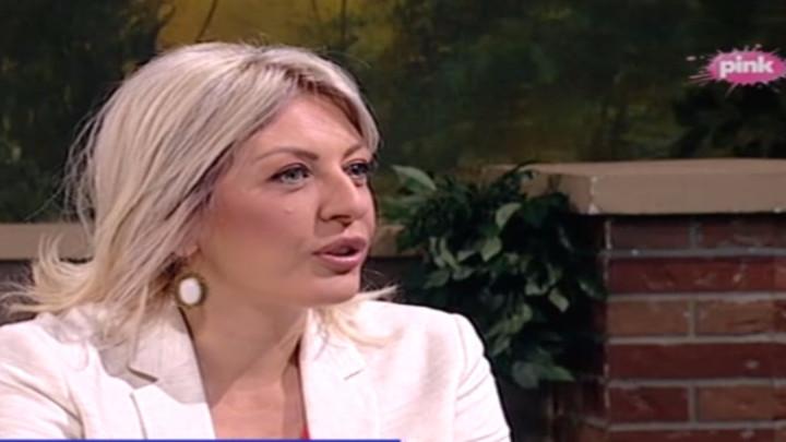 Joksimović: Važno je otvoriti temu unutrašnjeg dijaloga