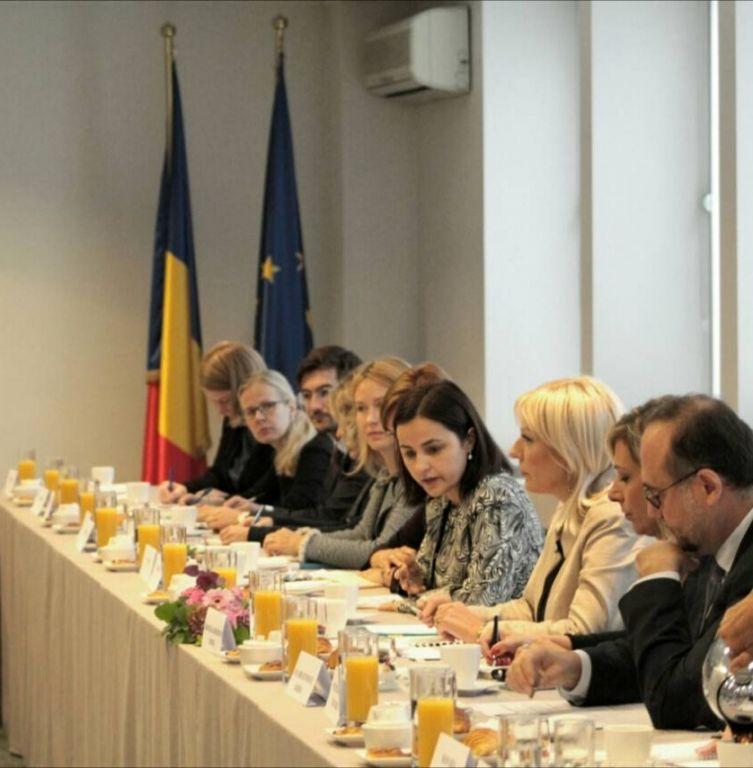 Ј. Јоксимовић: Извеснија европска будућност Србије