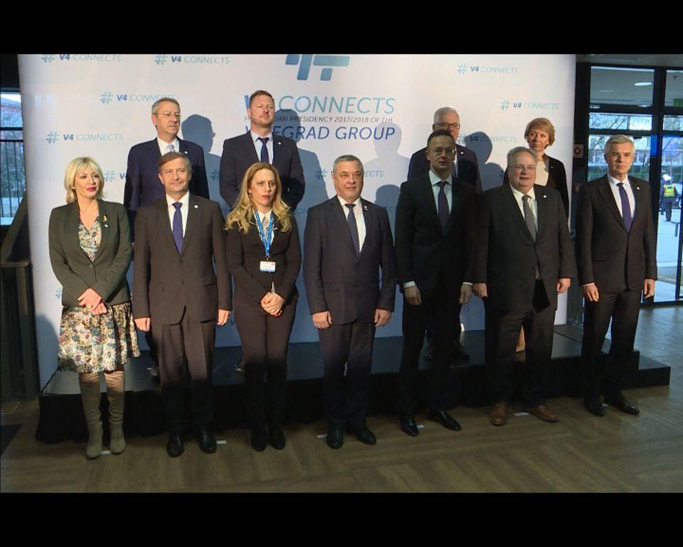 Ј. Јоксимовић: Поштовани смо због реформи и политике регионалне стабилности