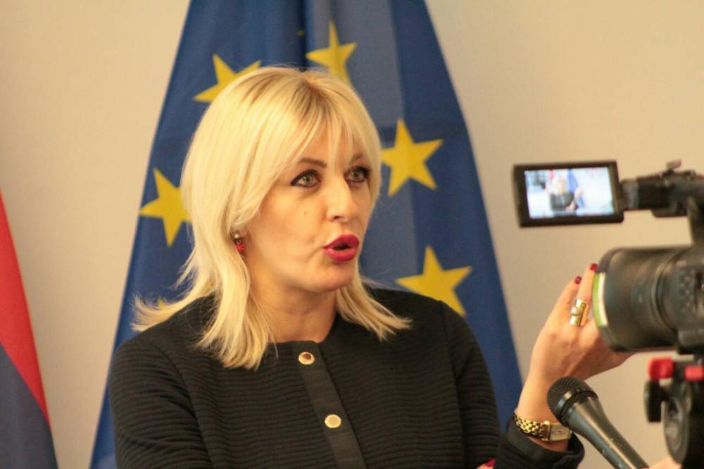 Ј. Јоксимовић:  Циљ Владе да грађани буду задовољни реформама