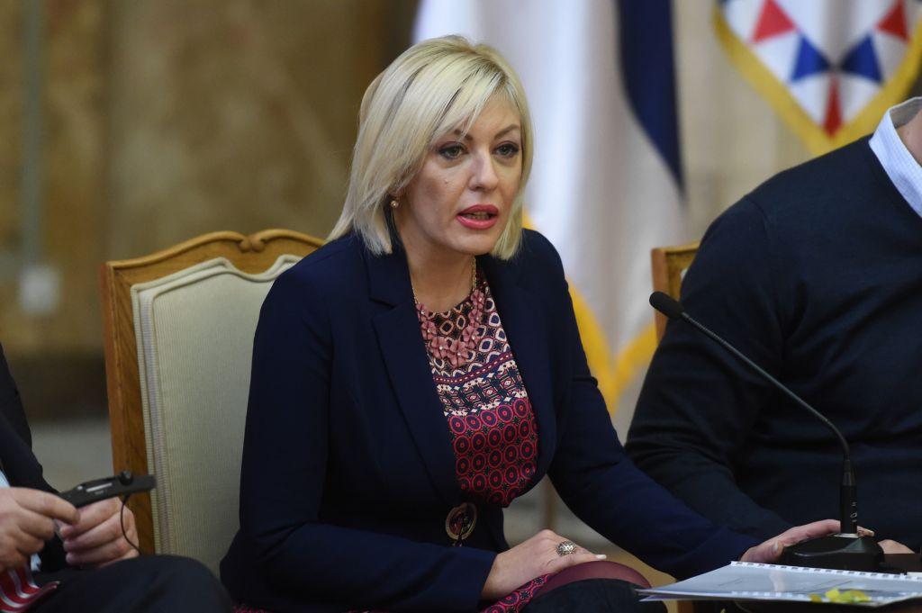 Ј. Јоксимовић: Било би фер да смо отворили три поглавља