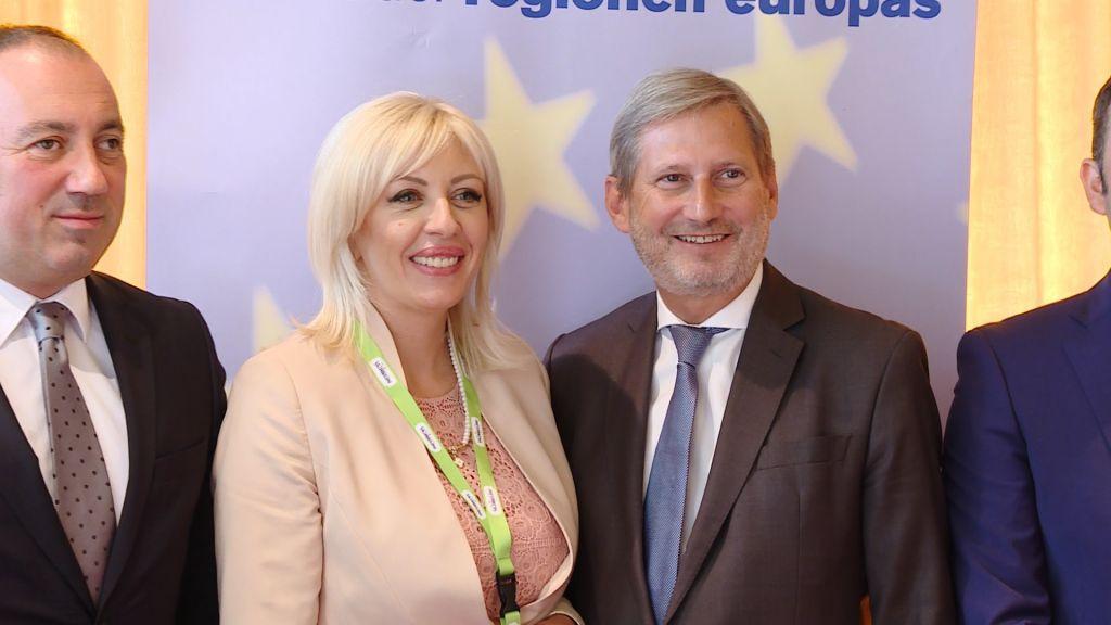 Ј. Јоксимовић: Развој и напредак грађана суштина евроинтеграција