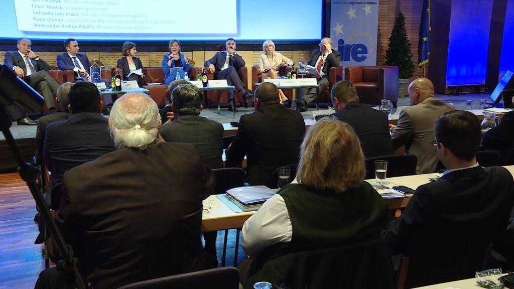 Ј. Јоксимовић: Грађани носиоци реформи