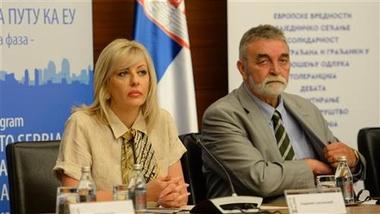 Opštine i gradovi glavni akteri promena u procesu evrointegracija