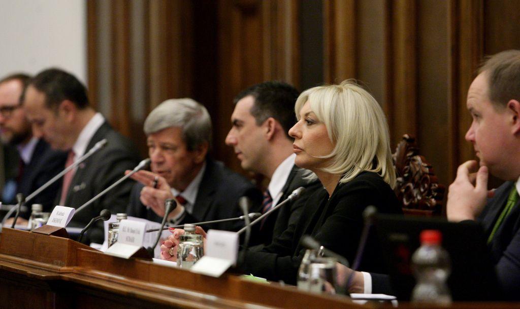Ј. Јоксимовић: С пуним правом очекујемо извесније рокове за прикључење