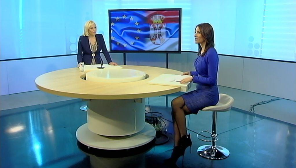 Ј. Јоксимовић: Србија не мора да призна Косово због ЕУ