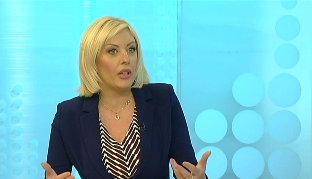 Ј. Јоксимовић: Пакет аранжман за ЕУ успорава Србију