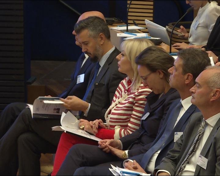 J. Joksimović: Integracije od koristi i Srbiji i članicama EU