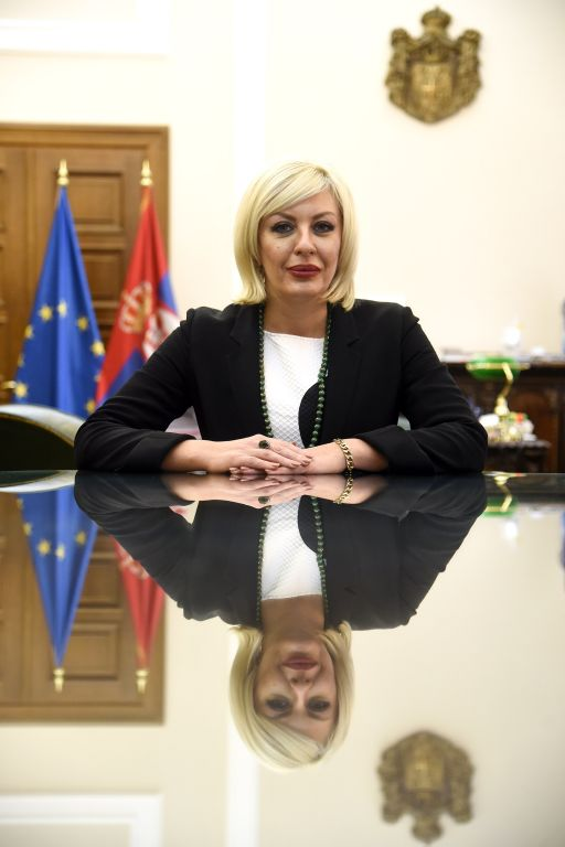 Европске интеграције су сусрет политичке воље две стране