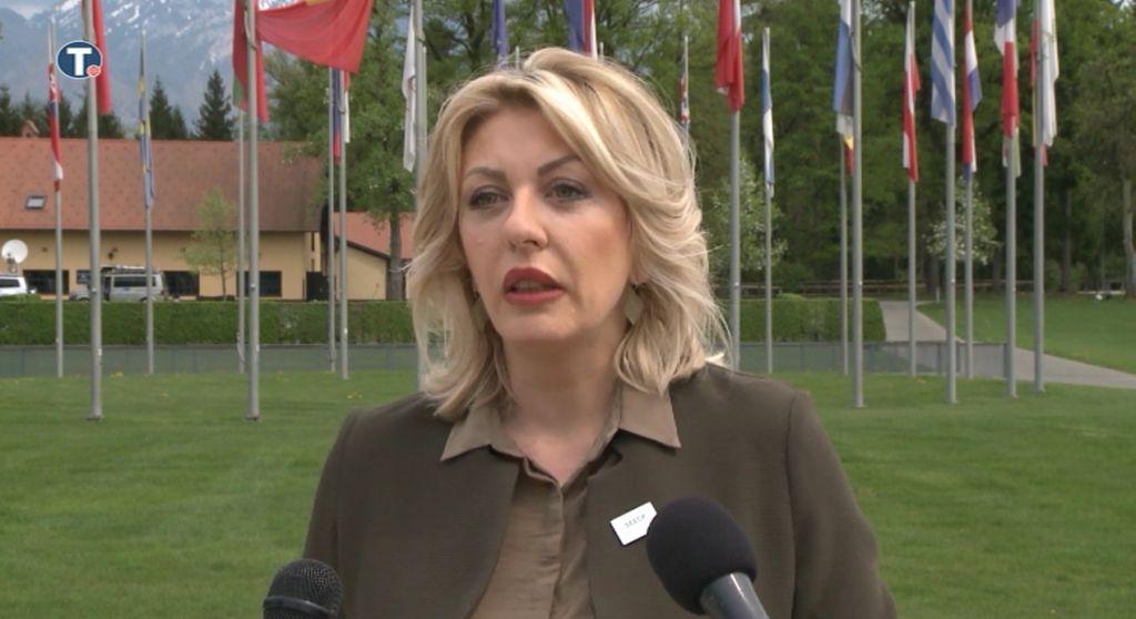 Ј. Јоксимовић: Приштина да за четири месеца испуни своје обавезе
