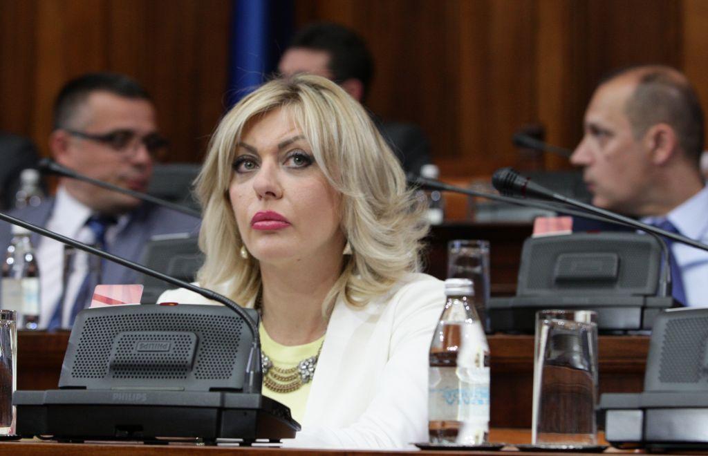 Ј. Јоксимовић: И грађани и ЕУ су препознали резултате, има још посла