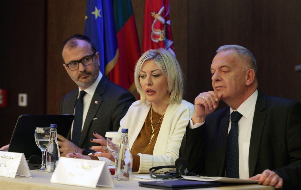 Ambasada Bugarske u Beogradu obeležila početak šestomesečnog predsedavanja Savetu EU