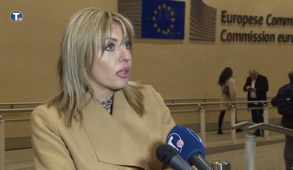 J. Joksimović: EU razume da Srbija na svet gleda kroz razvoj, saradnju, reforme i dijalog