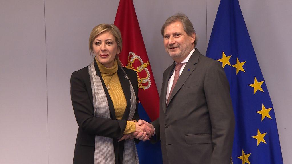 EU i Srbija potpisali paket IPA 2017 od preko 97 miliona evra