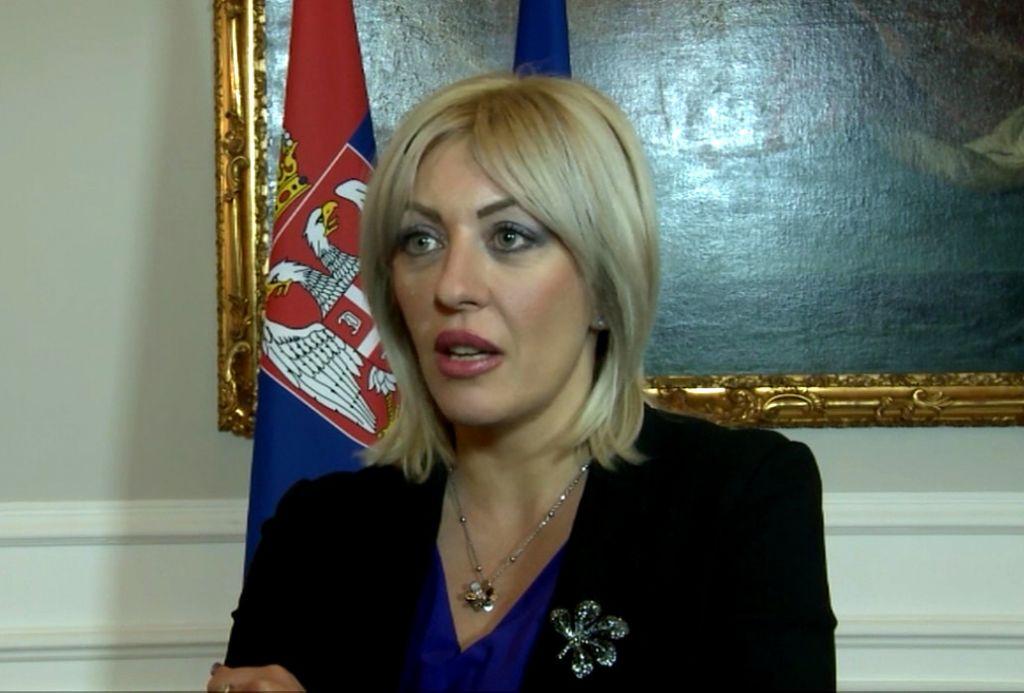 Ј. Јоксимовић: Аустрија је важан савезник Србије на путу ЕУ