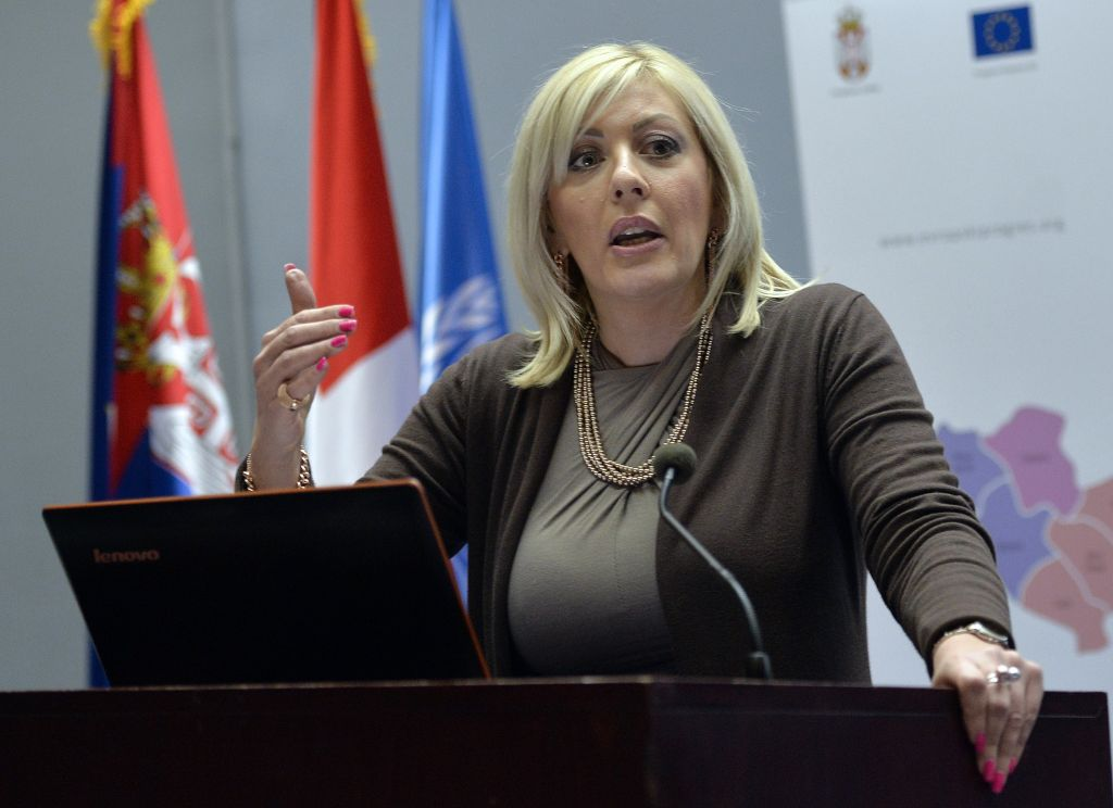 J. Joksimović: We have demonstrated that our local self-governments know how to use the funds coming from the EU