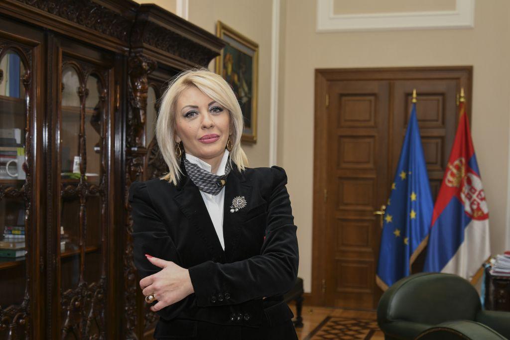 J. Joksimović: Intenzivno radimo, očekujem nova poglavlja u junu