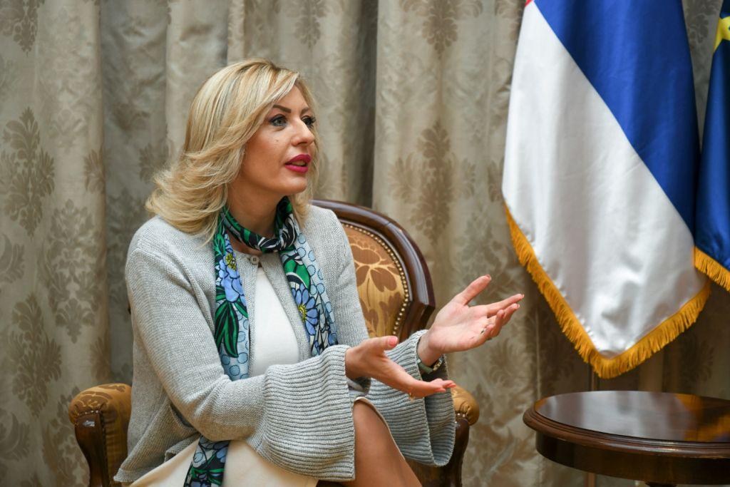 Србија жели да буде део јаке и утицајне ЕУ