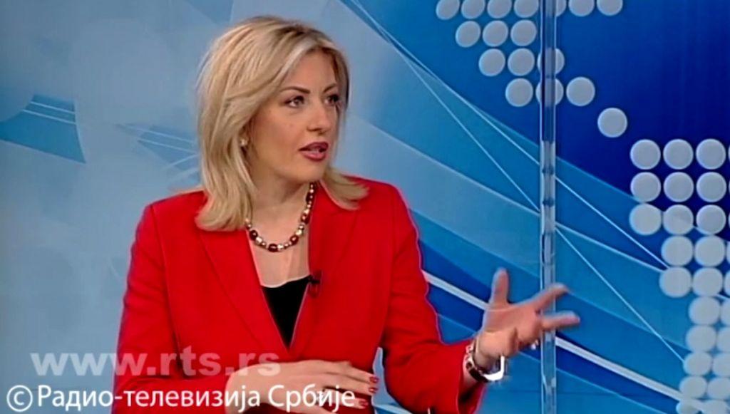 Ј. Јоксимовић: Визна либерализација није угрожена