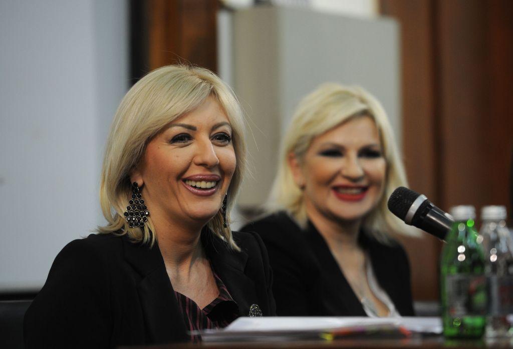 J. Joksimović: Žene su najveći potencijal ekonomskog razvoja društva