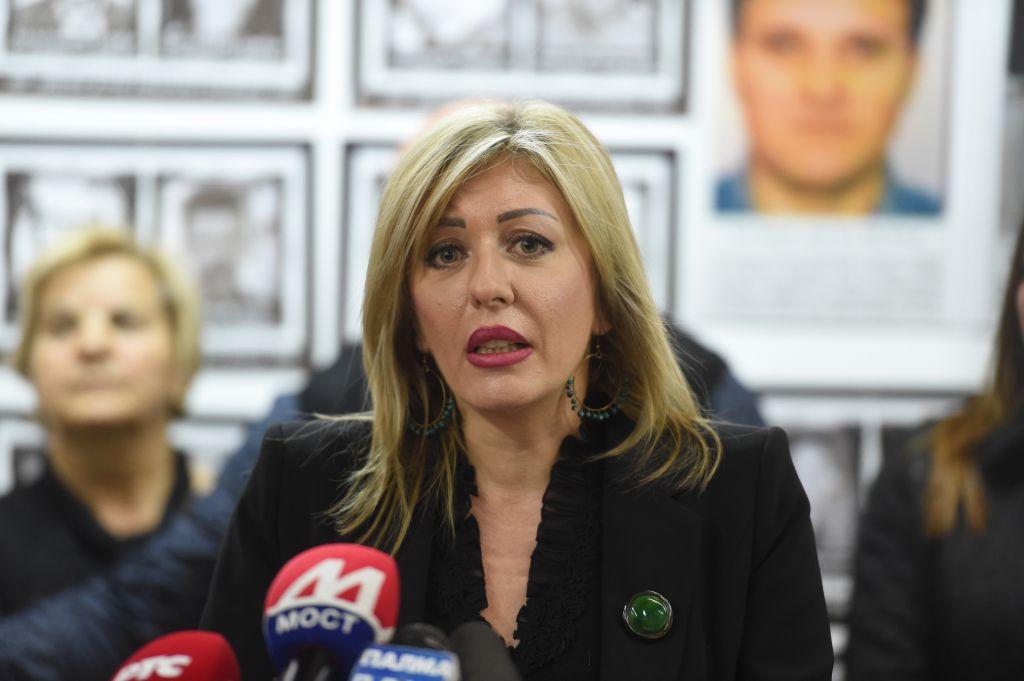 Ј. Јоксимовић: Уложили смо све снаге да спречимо чланство
