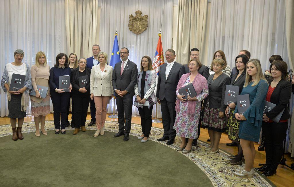 J. Joksimović: Žene, aktivni učesnik i potencijal održivog regionalnog razvoja