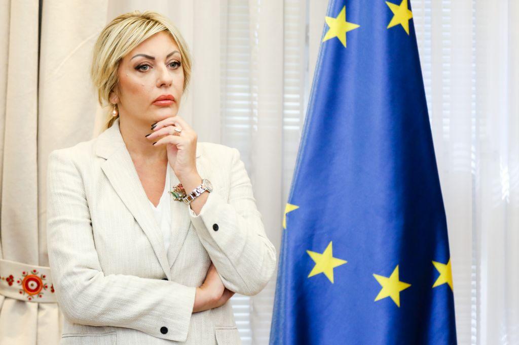 J. Joksimović: Pretnje podrazumevaju reagovanje nadležnih