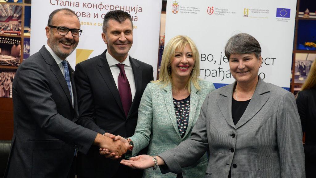 Од ЕУ 63 милиона годишње за јачање права рањивих група