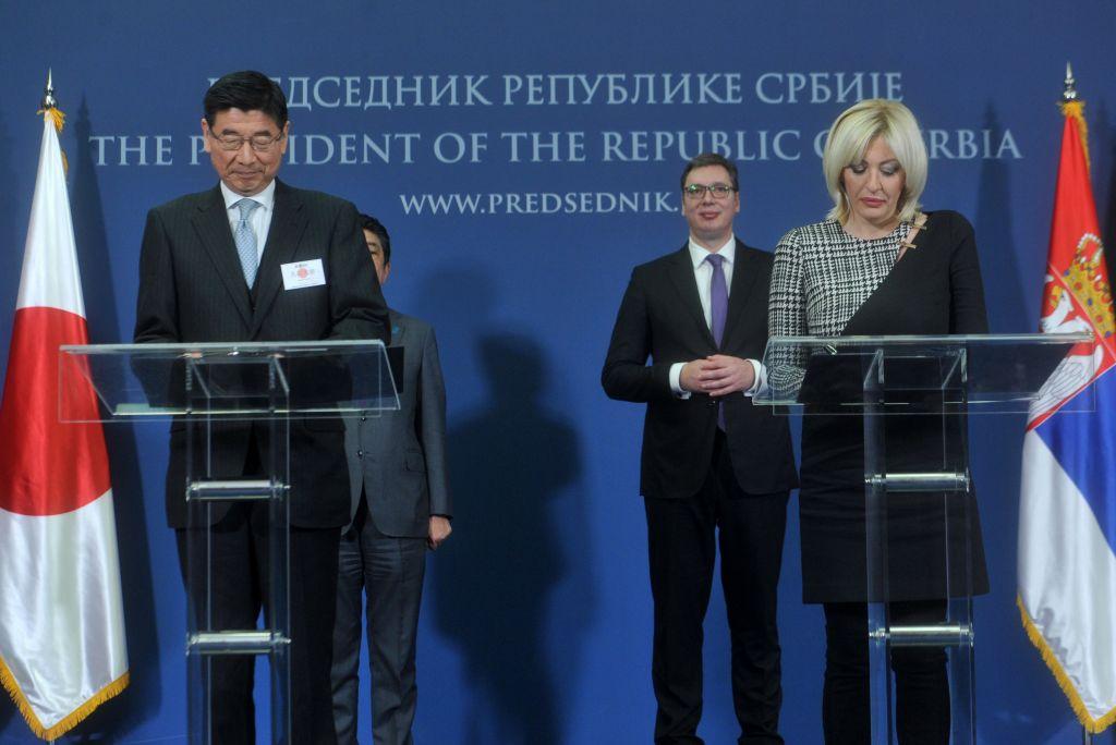 Srbija se uključuje u volonterski program Japana