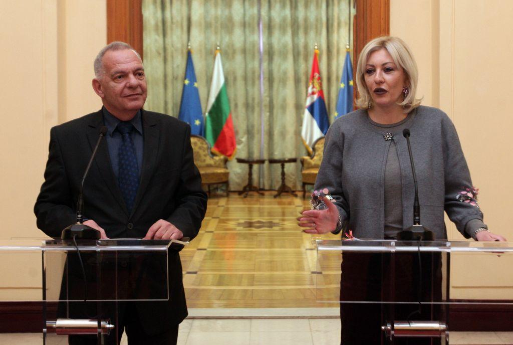 Ј. Јоксимовић: Европске интеграције подржава 52 одсто грађана