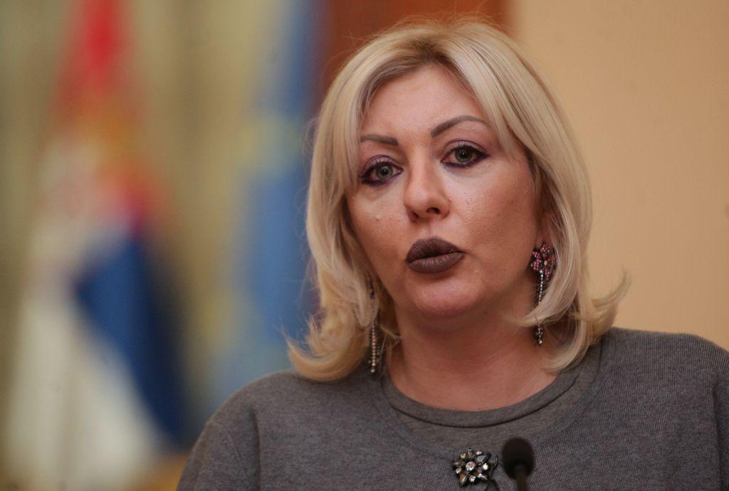 Ј. Јоксимовић: Вучићева посета КиМ показала посвећеност миру и дијалогу