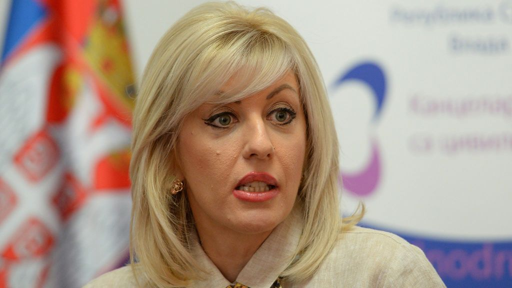 Minister Jadranka Joksimović: EUR 1 billion for reforms from EU by 2020