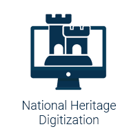 National Heritage digitalization