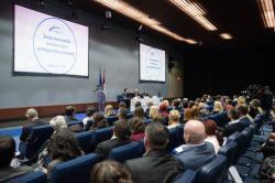 Отварање Шесте националне конференције о прекограничној сарадњи