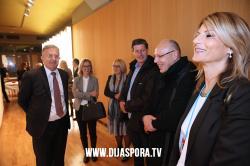 Отварање изложбе Примењена носталгија у Бечу