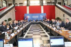 Заједничка седница Владе Републике Србије и Покрајинске Владе