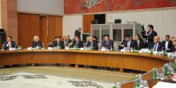 Joint session of the governments of the Republic of Serbia and Republika Srpska in Belgrade